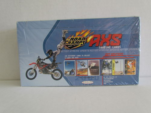 2000 AXS Road Champs Xtreme Sports Box