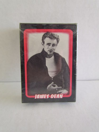 Active Marketing 1993 JAMES DEAN 50 Card Set