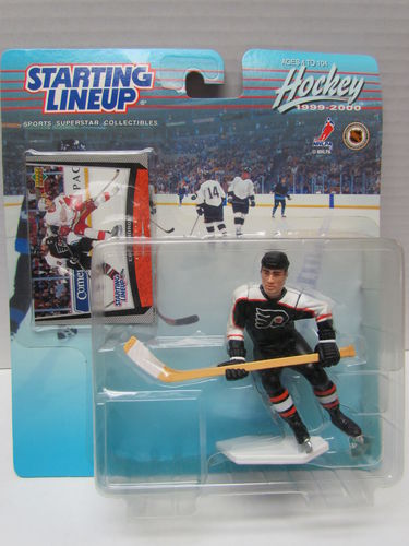 ERIC LINDROS 1999 Starting Lineup Hockey Figure