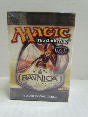 Magic the Gathering Ravnica Tournament Deck