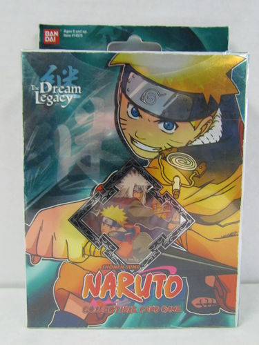 Naruto: The Dream Legacy Starter Set A-2