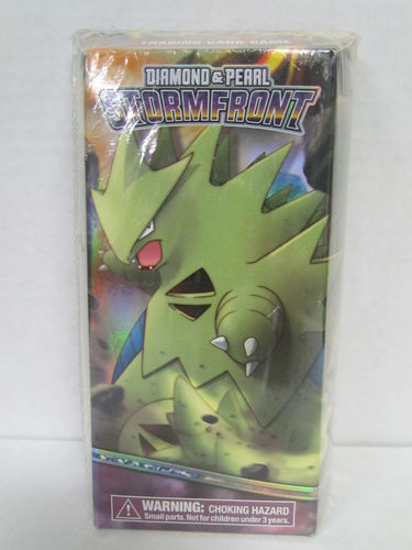 Pokemon Diamond & Pearl Stormfront DARK RAMPAGE Theme Deck