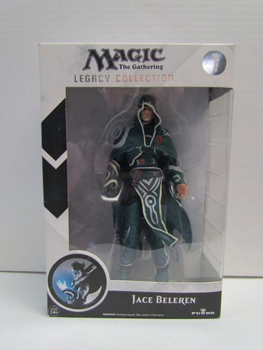 Funko Magic the Gathering Legacy Collection JACE BELEREN Figure
