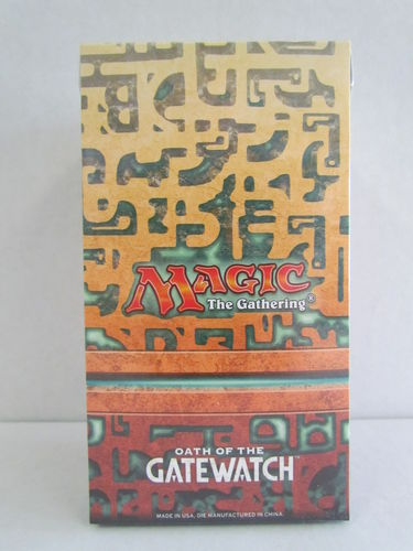 Magic the Gathering Oath of the Gatewatch Prerelease Pack