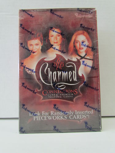 Inkworks CHARMED CONNECTIONS Hobby Box