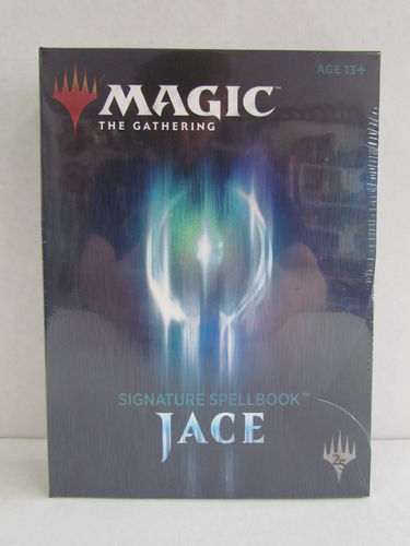 Magic the Gathering Signature Spellbook: JACE