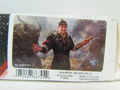 Magic the Gathering Play Mat Masters 25 #1