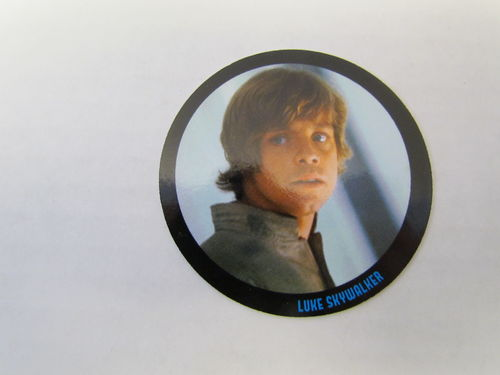Topps Star Wars Jedi Legacy May The 4th Be With You Promo Card