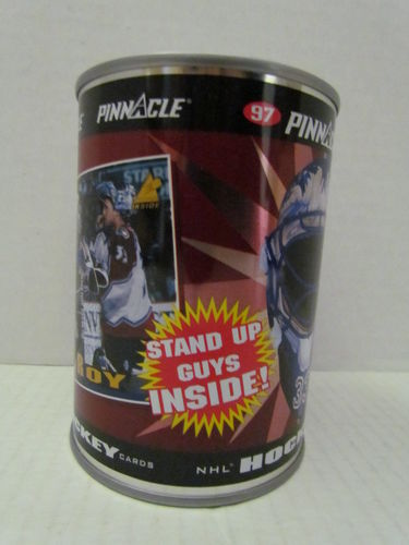1997/98 Pinnacle Inside Hockey Large Can PATRICK ROY