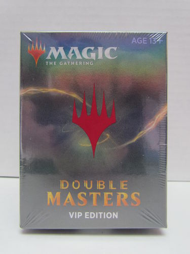 Magic the Gathering Double Masters VIP Edition Pack